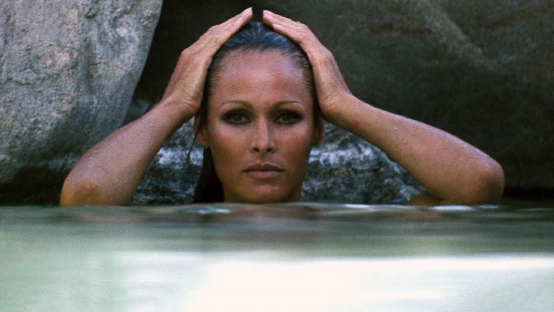Encore Starring Ursula Andress