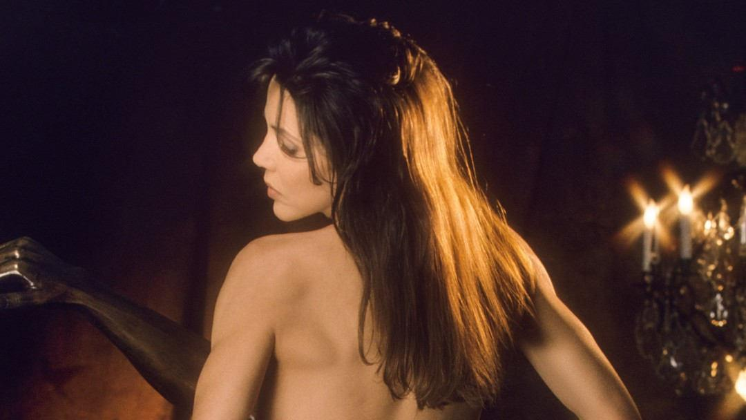 Undressing Patti Davis, America's First Daughter