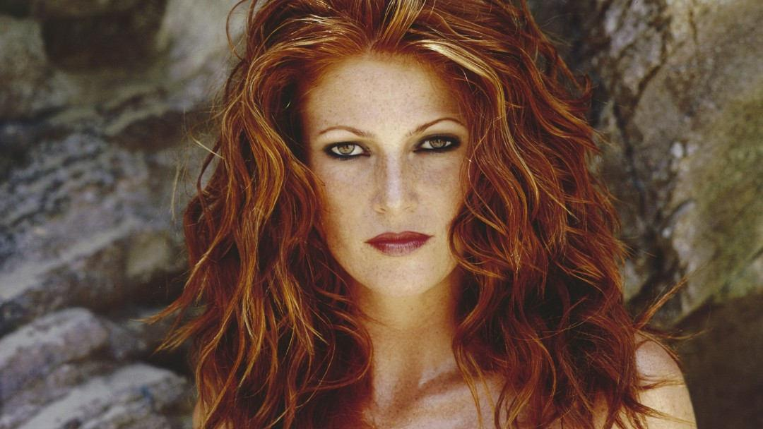 Woman on Fire Starring Angie Everhart