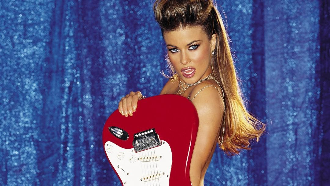 It's Electric Starring Carmen Electra