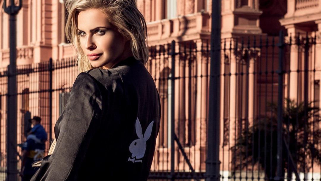The Magic Hour Starring Playboy Brazil's Veridiana Freitas