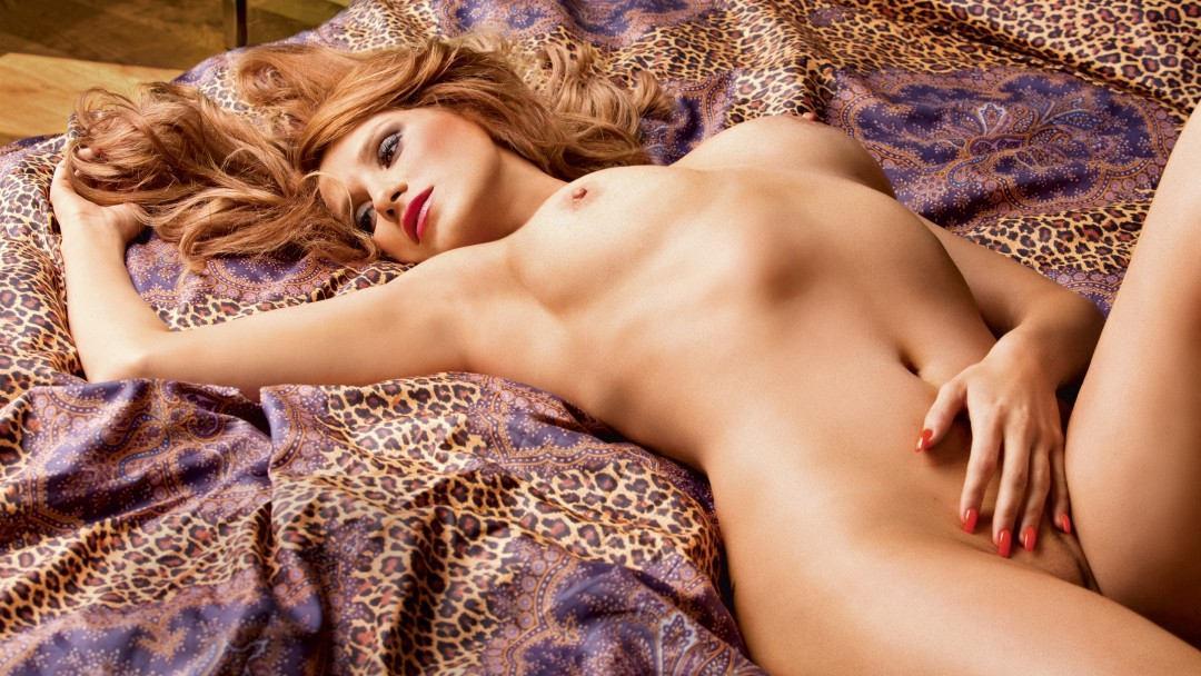 Beyond the Sheets with Playboy Slovenia's Kataya