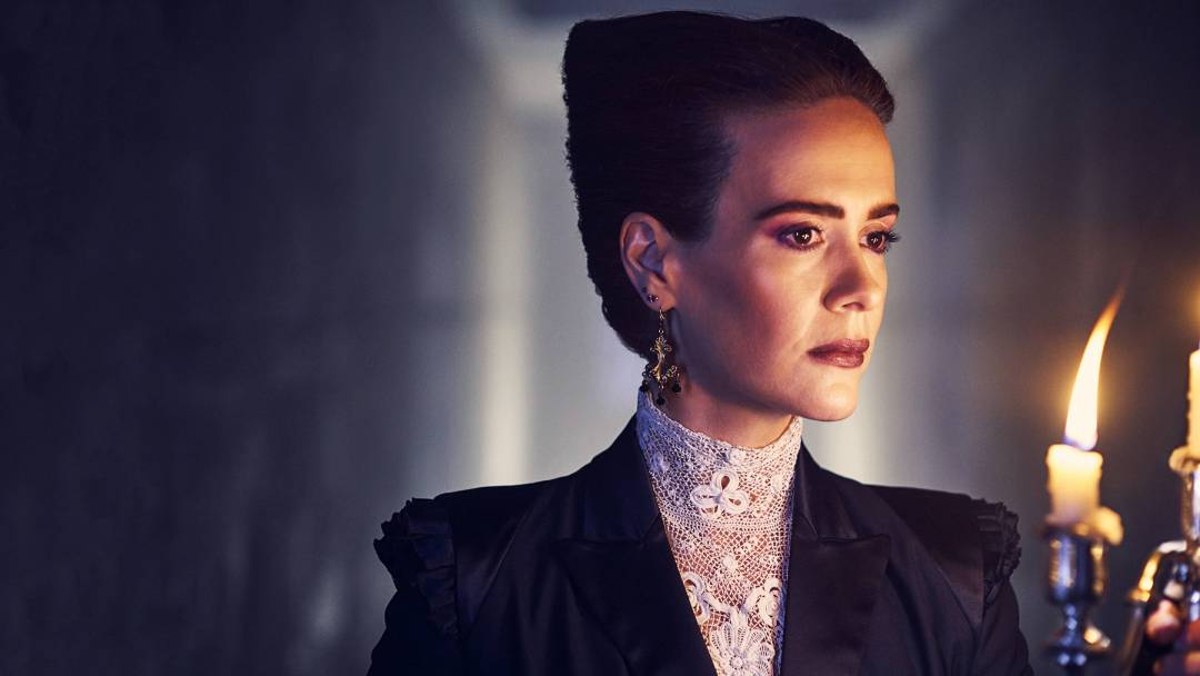 It Takes an Apocalypse to Put Women in Power on 'American Horror Story'