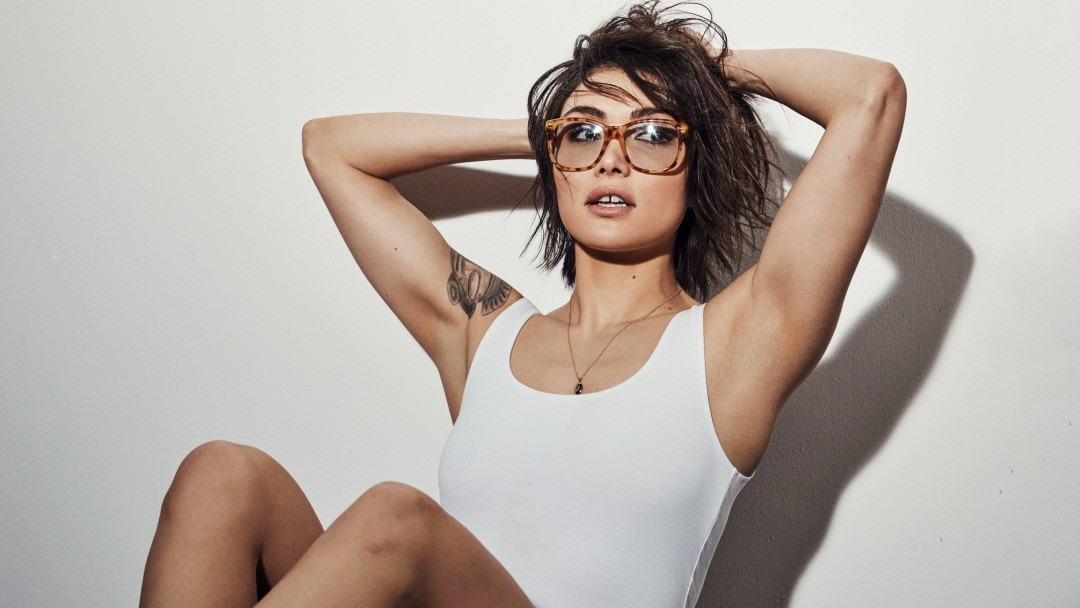 Daniella Pineda's Brave New 'Jurassic' World