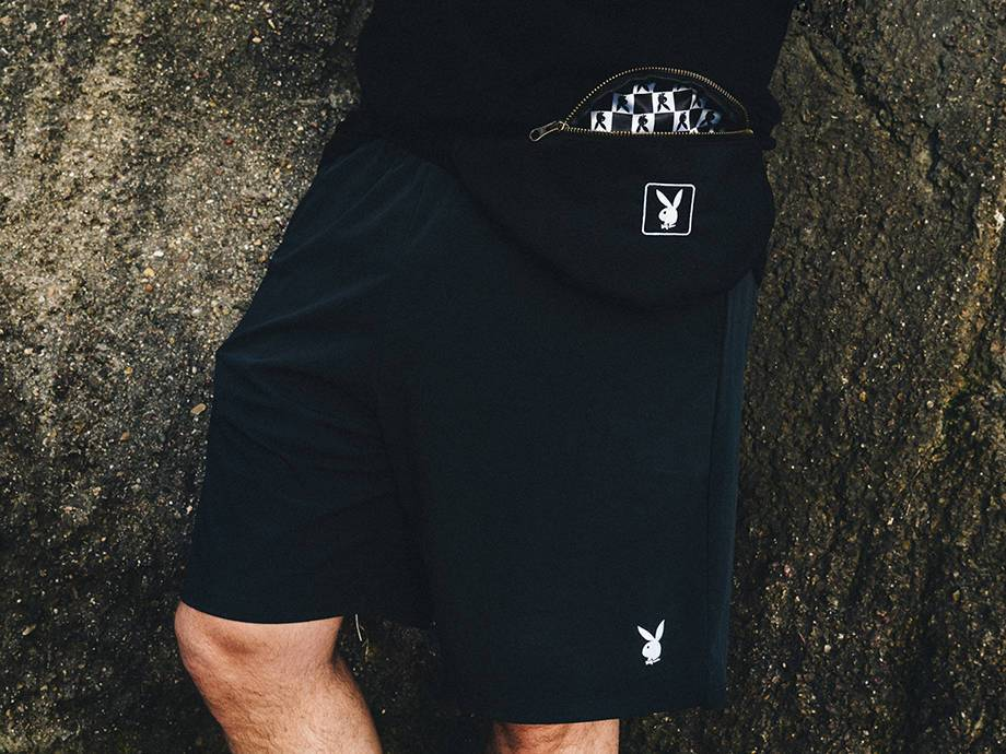 Good Worth x Playboy's Minimalist Chic Summer Collection is Here