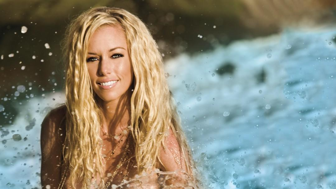 Wet and Wild With Kendra Wilkinson