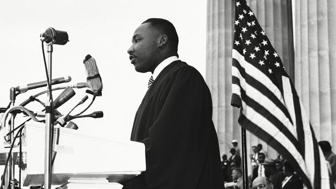 Martin Luther King Jr.'s Final Campaign Remains Unfinished