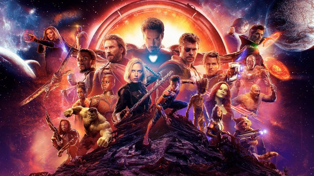 'Avengers: Infinity War' Delivers Its Heroes in a Whole New Light