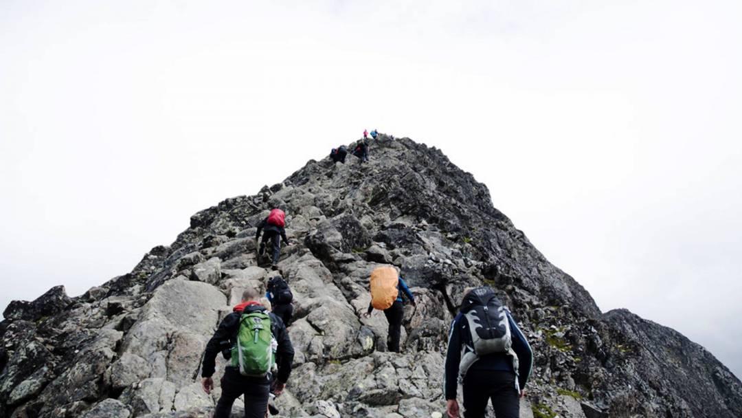 A Beginner's Guide to Climbing Kilimanjaro