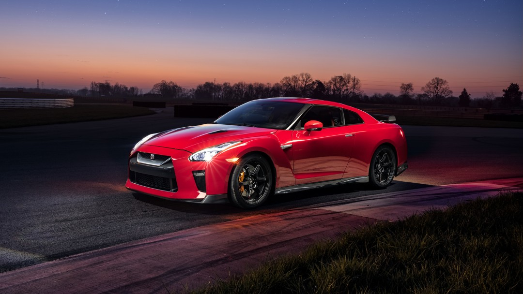 The History of the Nissan GT-R Is as Mind-Blowing as Its Performance