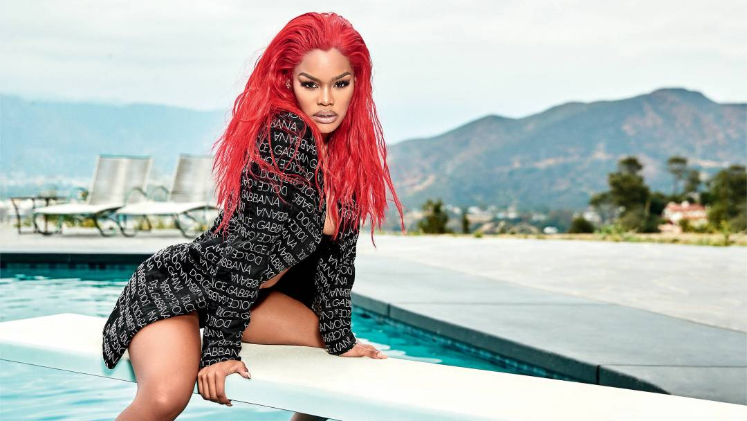 More Than Moves: Teyana Taylor