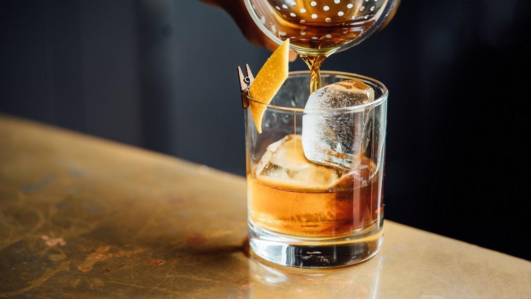 How to Stock Your Home Bar Like a Real Bartender
