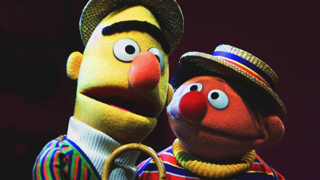The Secret Sex Lives of Muppets