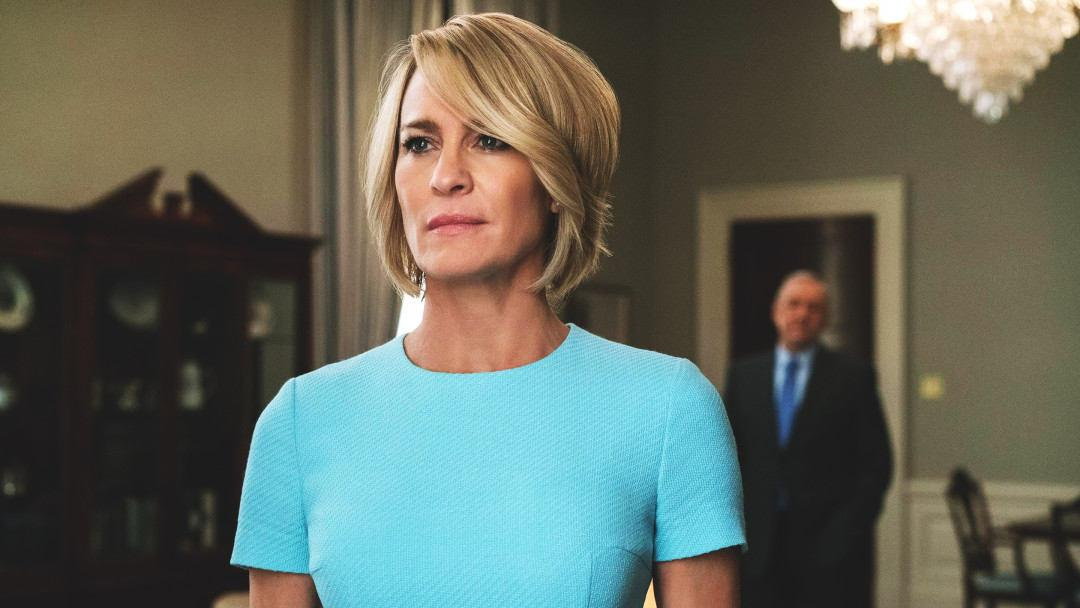 Why a Female President on 'House of Cards' Is so Important
