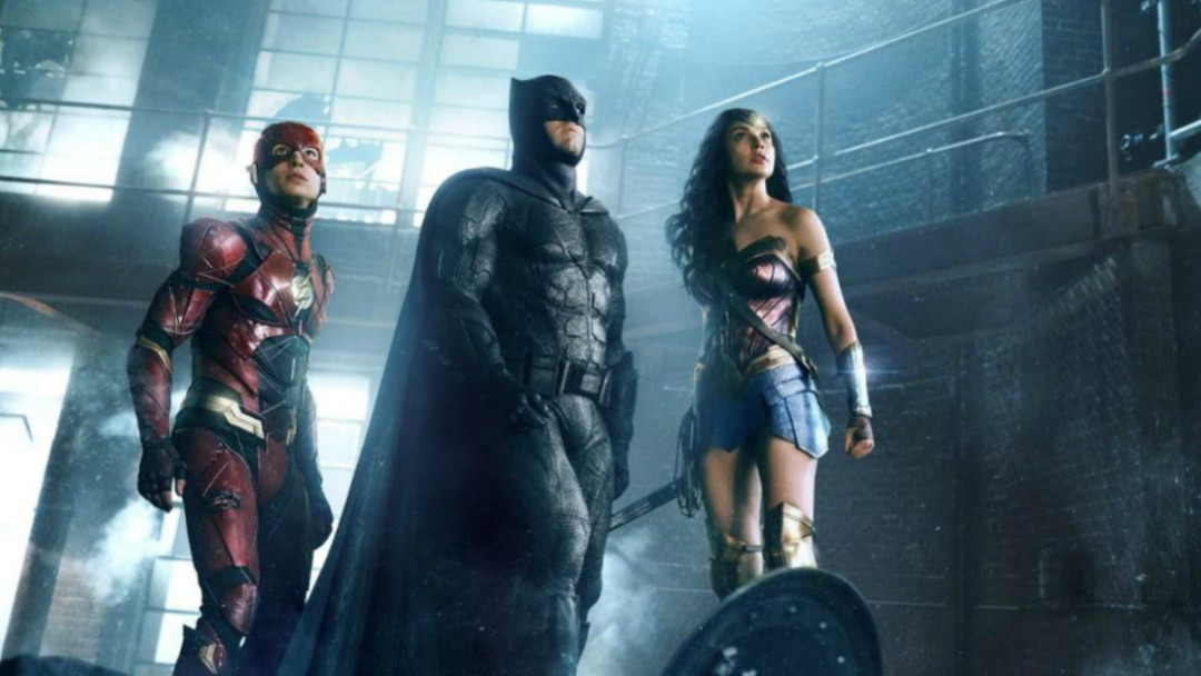 Will 'Justice League's' Failure Hurt 'Wonder Woman's' Future?