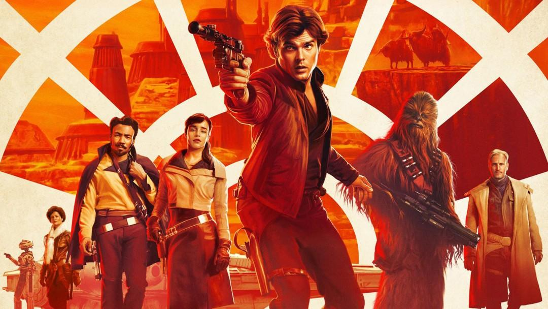 We've Got a Good Feeling About 'Solo: A Star Wars Story'