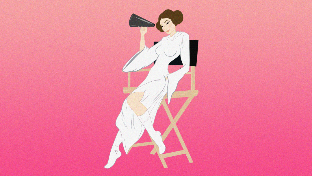 When Will 'Star Wars' Hire a Female Director?
