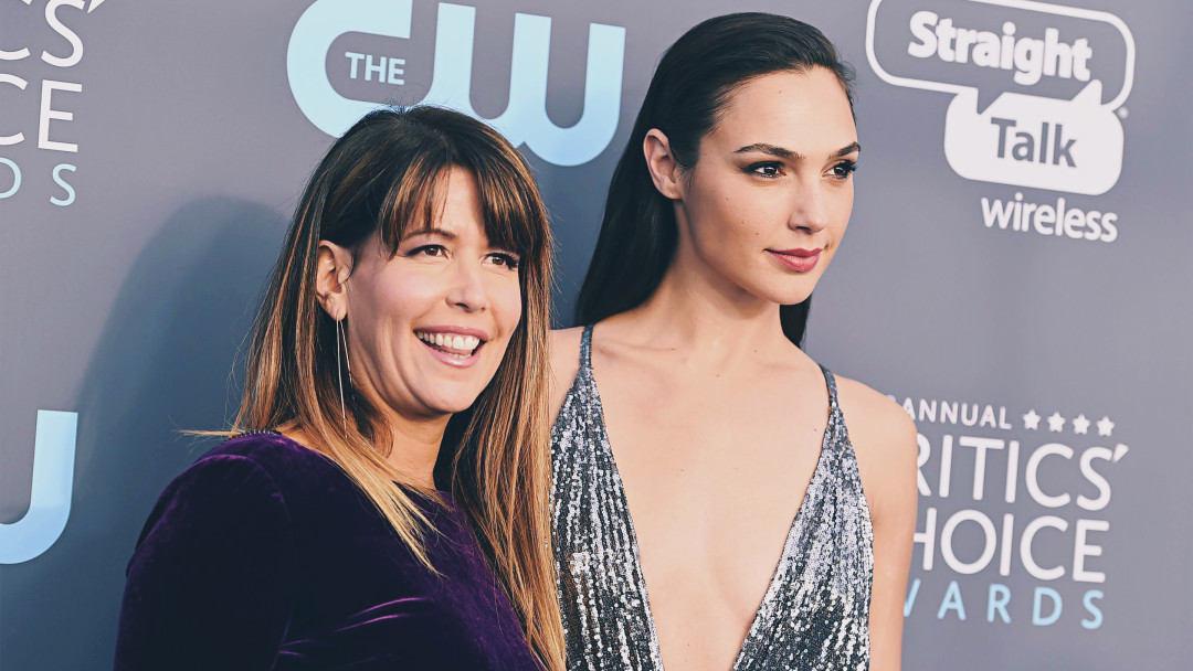 What's Really Behind 'Wonder Woman's' Oscar Snub?