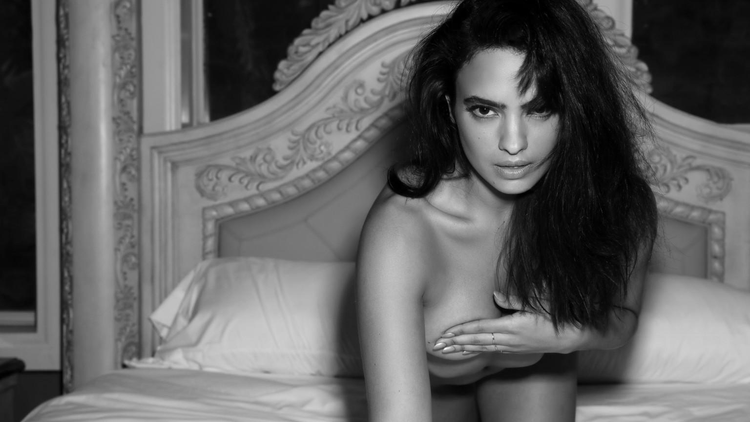 Introducing Our New Playmate of the Year: Nina Daniele