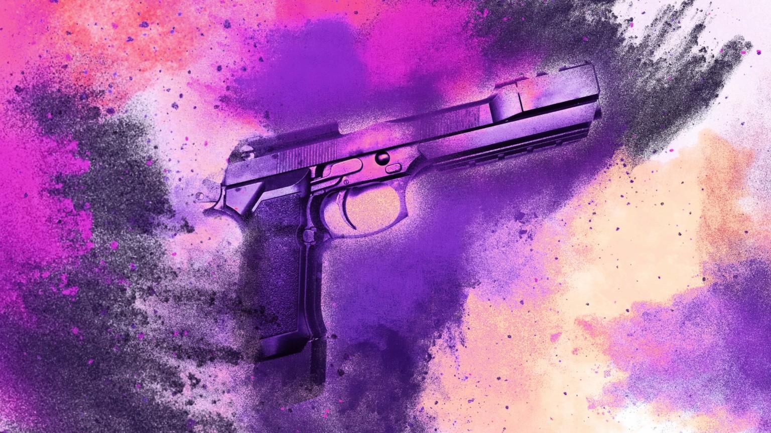 How We Can Actually Solve the Gun Control Debate
