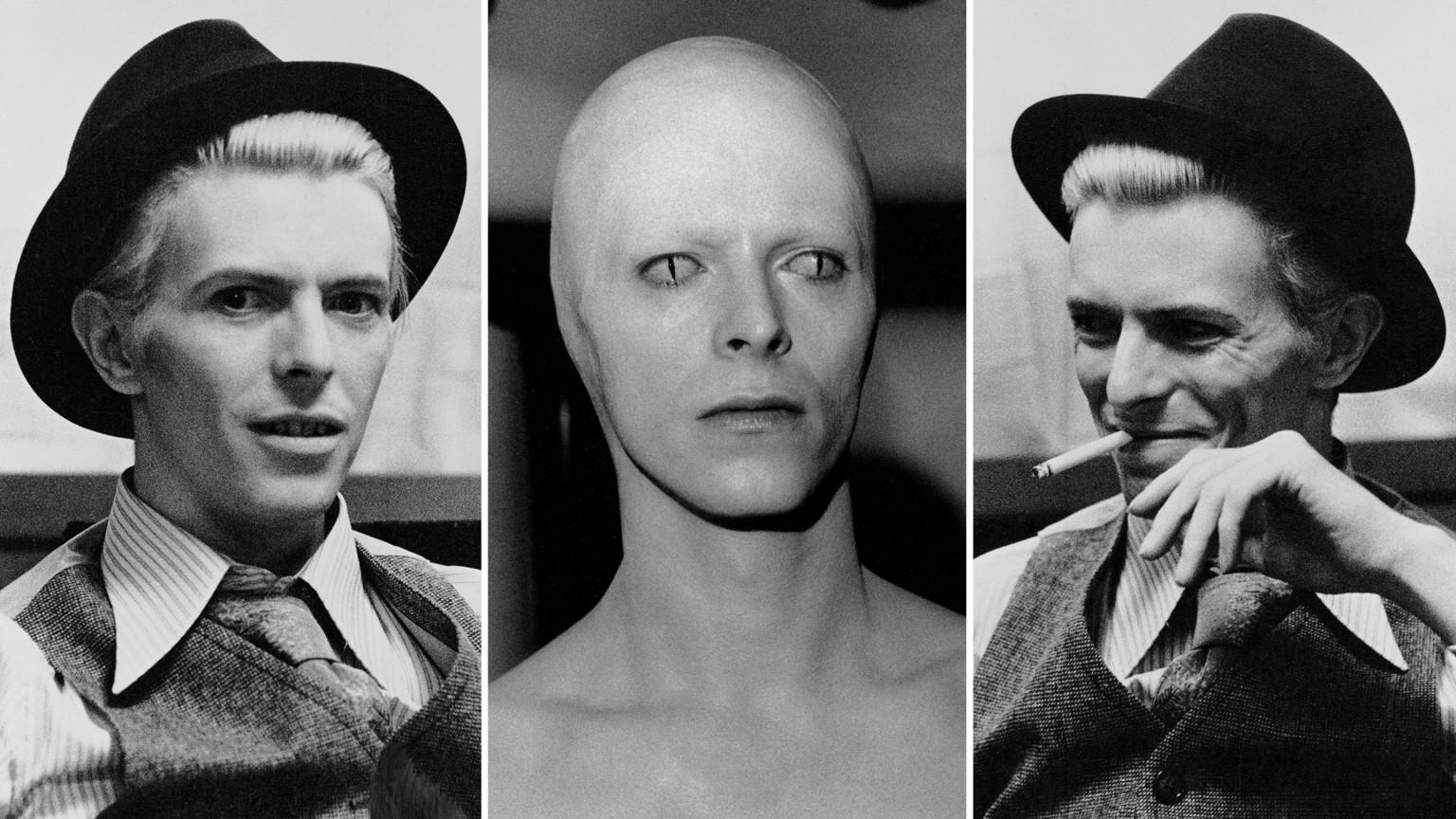 David Bowie's September 1976 Playboy Interview