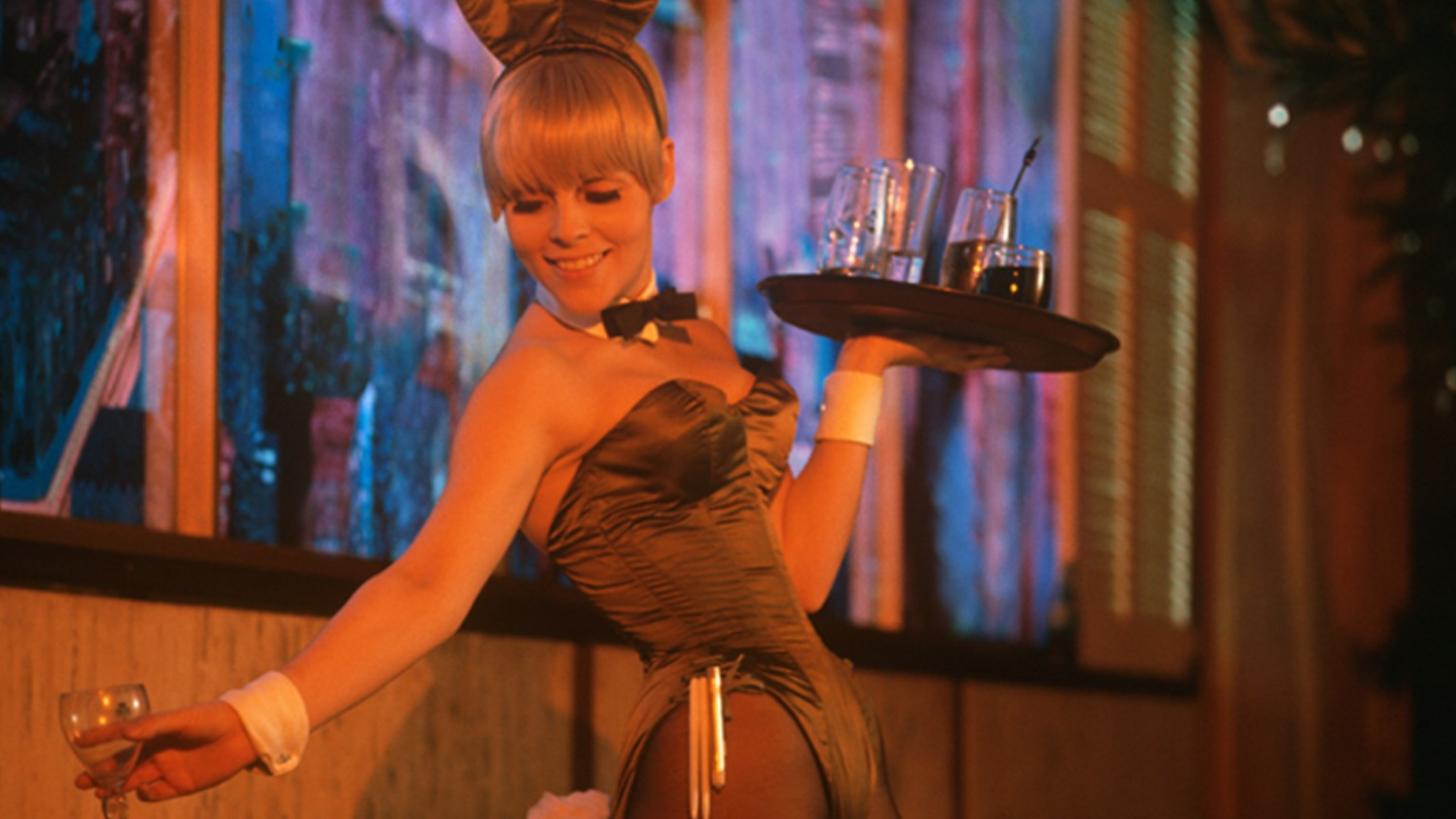 Do You Have What It Takes to Be a Playboy Bunny?