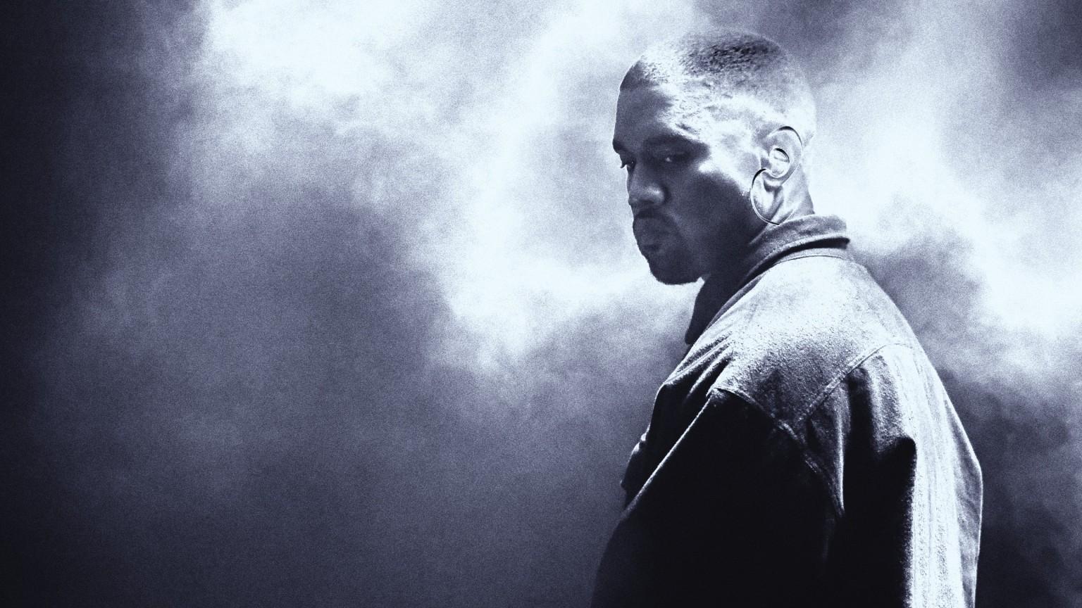 Inside the World of Free Thinking, the Philosophy Behind Kanye's New Ethos