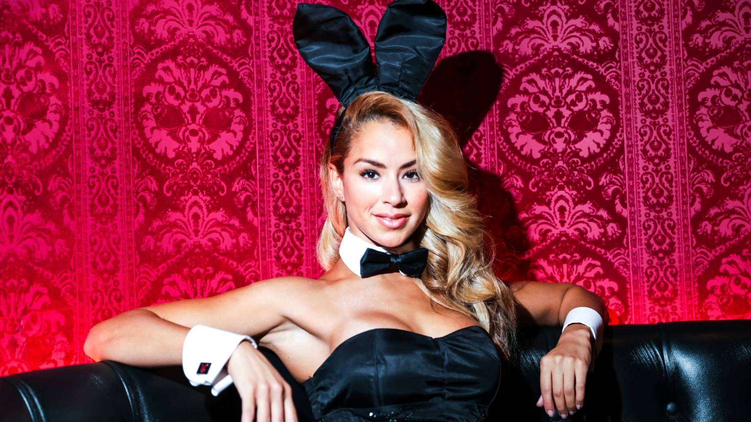 Why the World Needs the Playboy Club