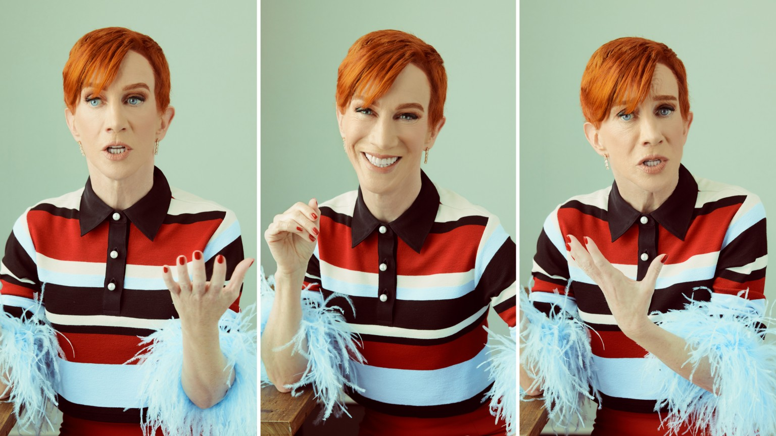 The Playboy Interview With Kathy Griffin