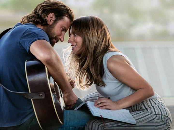 Lady Gaga and Bradley Cooper Find New Voices With 'A Star Is Born'—F-Bombs Included