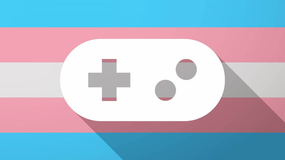 When the Virtual World Becomes the Last Safe Space for Trans Gamers