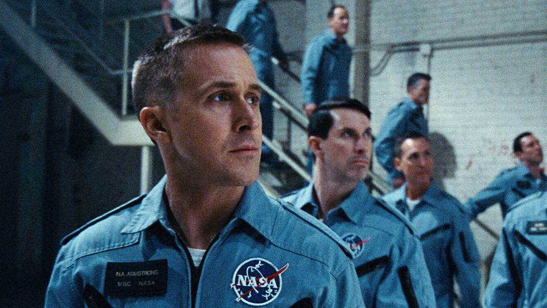 Buckle Up: Ryan Gosling Soars in Out-of-This-World 'First Man'