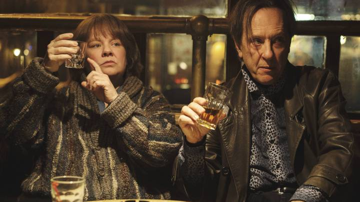 Melissa McCarthy Roars Back With 'Can You Ever Forgive Me?'