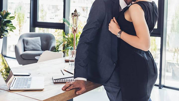 How Not to Have an Office Tryst