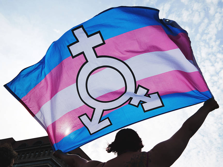 Stop Calling Trump's Anti-Transgender Policies a