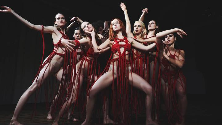 Good Luck Getting Dakota Johnson's Wild 'Suspiria' Out of Your Head