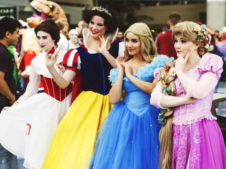What Princesses Want: A Fable