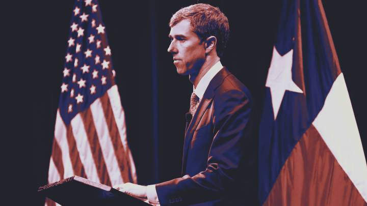 It's Time to Snap Out of the #Beto2020 Fantasy