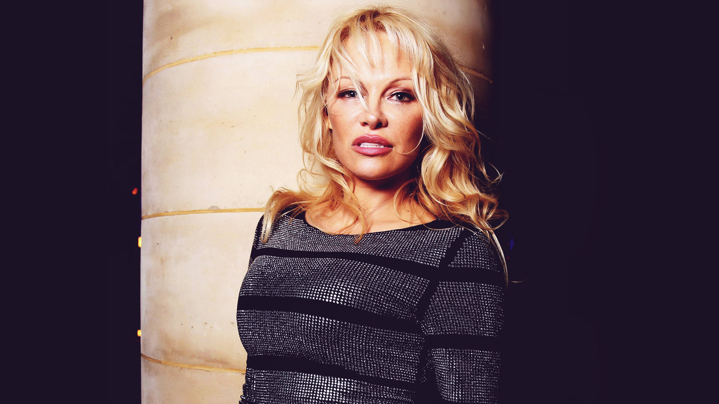 Pamela Anderson on MeToo