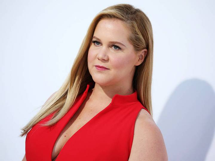 Even When Amy Schumer Is Right, She's Wrong