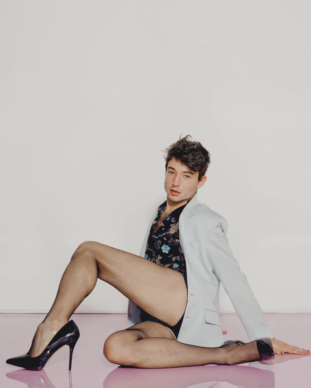 goes gay Playboy