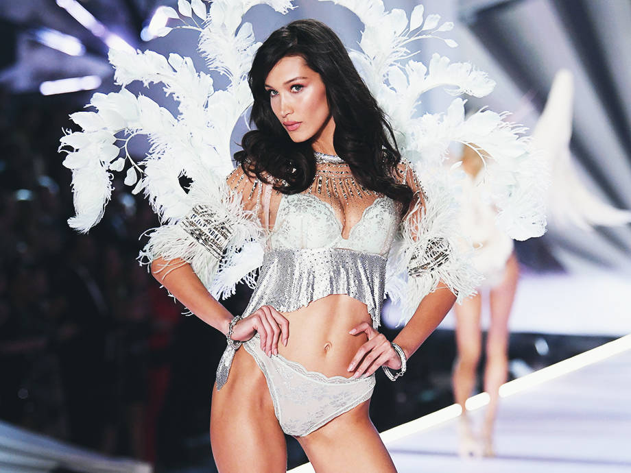 Is Anyone Surprised by Victoria's Secret's Latest Scandal?