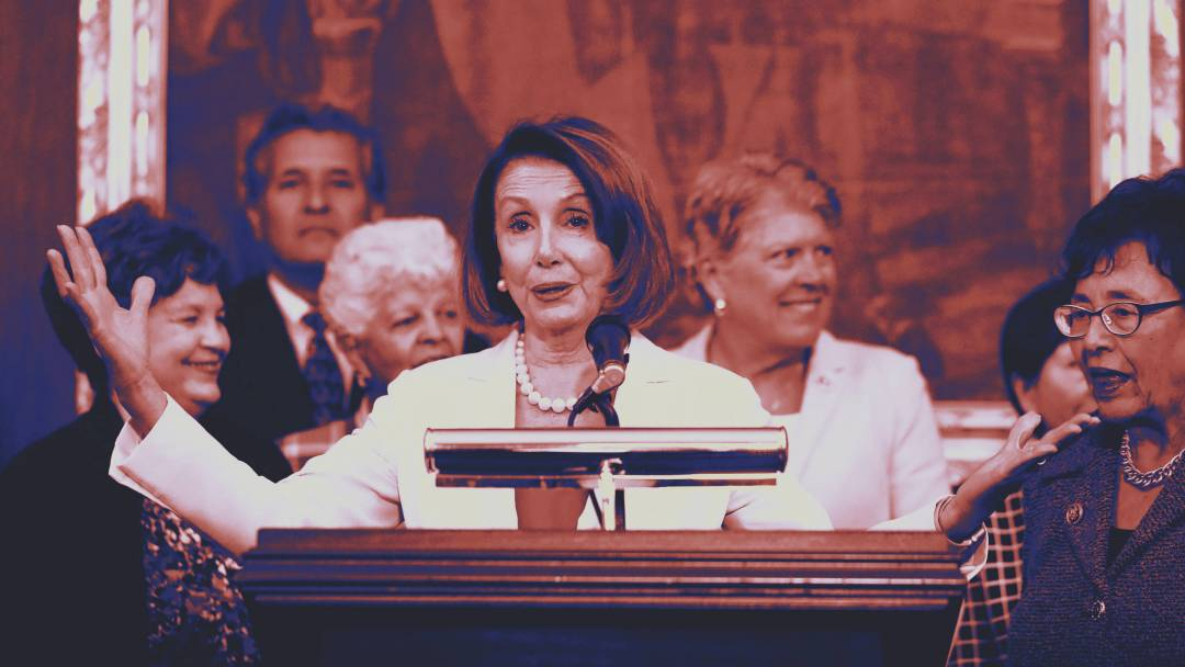 What's Next for Nancy Pelosi