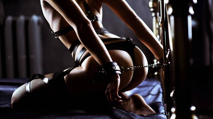 Skip Home for the Holidays for an Extra Kinky Getaway