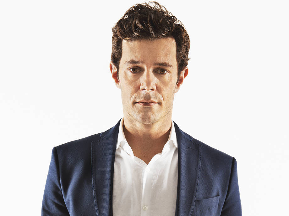 The Dark Web of Adam Brody