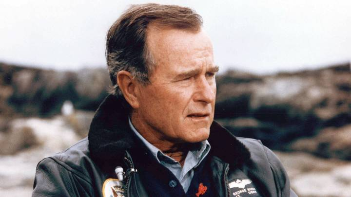 In the Death of George H.W. Bush, America Remembers the Last Moderate Republican President