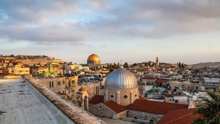 Rebirth in Bethlehem