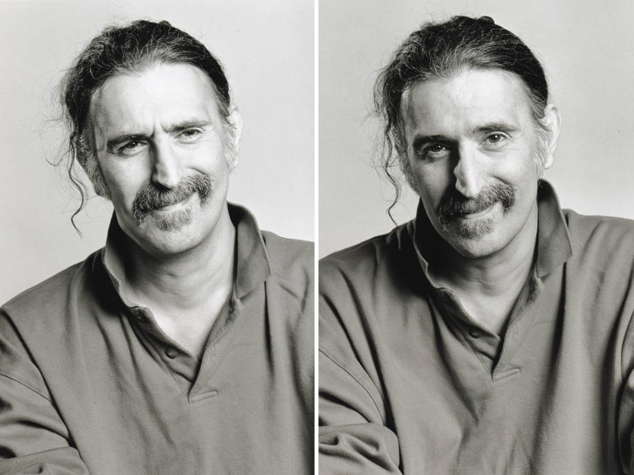 Frank Zappa's 1993 Playboy Interview Proves That Today's Political Chaos Was a Long Time in the Making