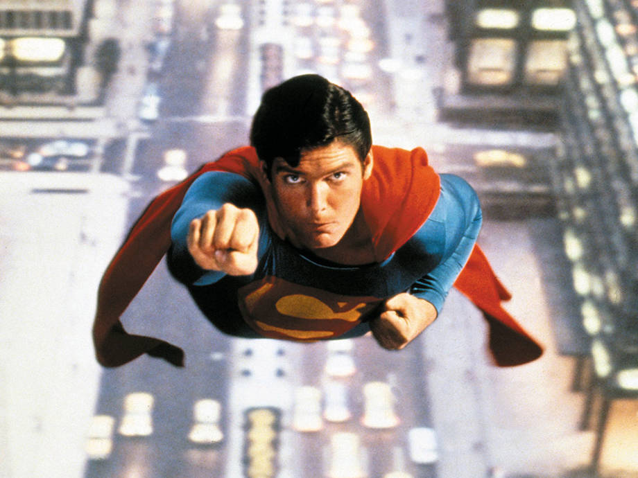 Why 'Superman: The Movie' Still Flies High, 40 Years Later