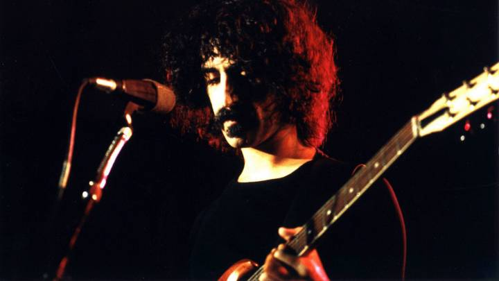 Twenty-Five Years After His Death, Frank Zappa Lives On